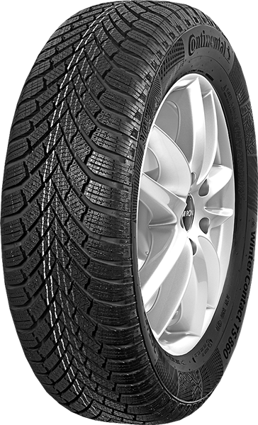 Continental WinterContact TS 860 195/65 R15 91 T