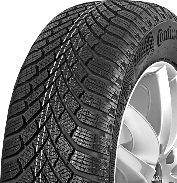 Continental WinterContact TS 860 155/70 R13 75 T