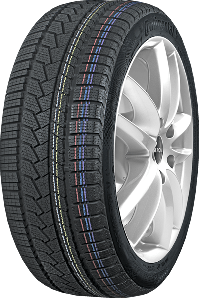 Continental WinterContact TS 860 S 205/55 R16 91 H RUN ON FLAT *