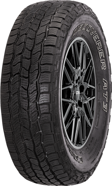 Cooper Discoverer A/T3 4S 275/65 R18 116 T OWL