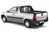 opony do Dacia Logan Pick-up I