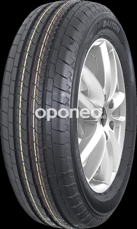 Oponeo Kup Dayton Van 21565 R16 109 R C