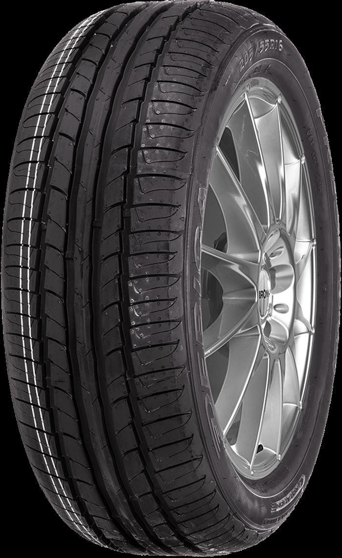 1x pneus d/'été Uniroyal RainSport 3 205//55 r16 91y