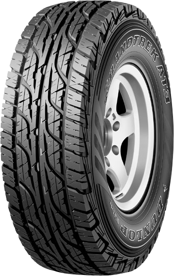 Dunlop Grandtrek AT3 225/70 R17 108 S XL