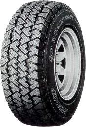 Dunlop SP Qualifier TG20 215/80 R16 107 S XL