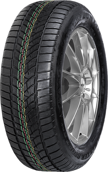 Dunlop Winter Sport 5 SUV 225/65 R17 106 H XL