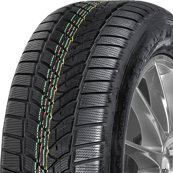 Dunlop Winter Sport 5 SUV 235/60 R18 107 V XL