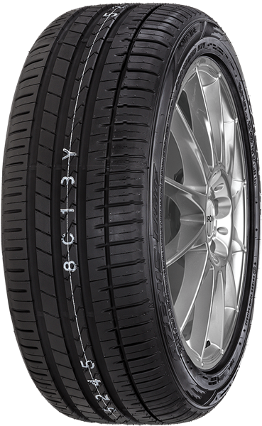 Falken Azenis FK510 245/50 R18 104 Y RUN ON FLAT XL, MFS