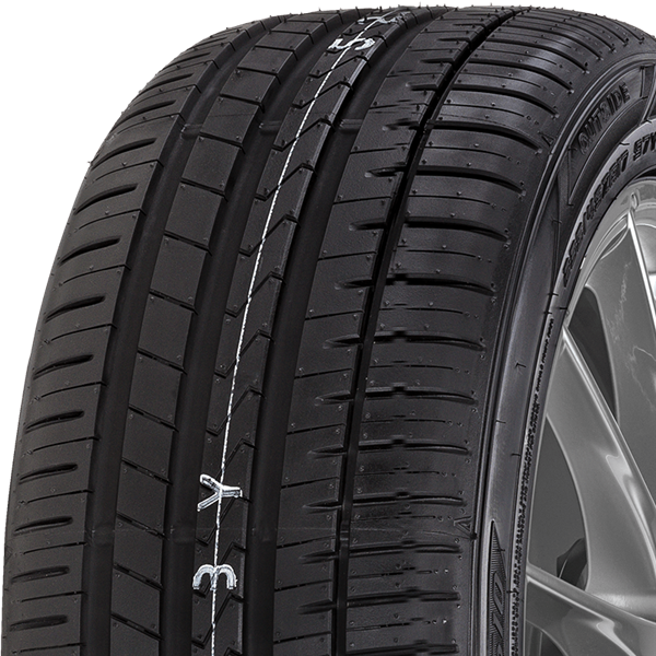 Falken Azenis FK510 275/40 R18 103 Y RUN ON FLAT XL