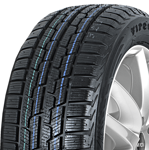 Firestone Multiseason 155/70 R13 75 T