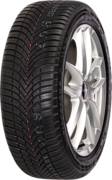 Firestone Multiseason 2 255/55 R18 109 V XL