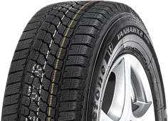Firestone Vanhawk 2 Winter
