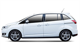 felgi do Ford C-Max MPV Grand II FL