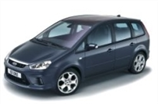 felgi do Ford C-Max MPV I