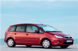 felgi do Ford C-Max MPV I FL