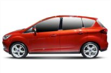 felgi do Ford C-Max MPV II FL