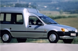 opony do Ford Fiesta Courier III