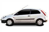 felgi do Ford Fiesta Hatchback V