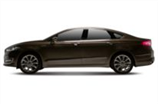 opony do Ford Mondeo Sedan V
