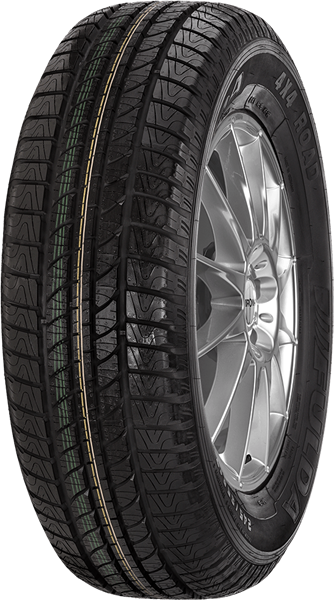 Fulda 4X4 ROAD 235/60 R18 107 V XL, FP