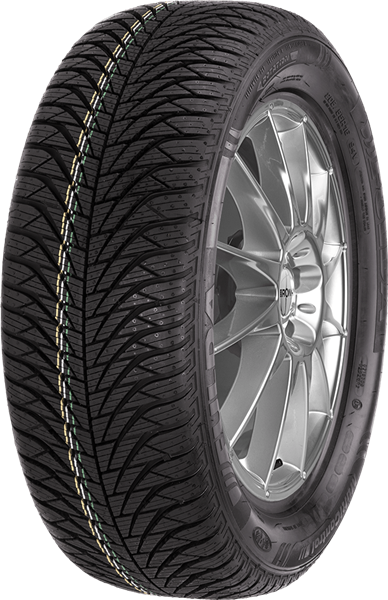 Fulda Multicontrol 205/55 R16 94 V XL