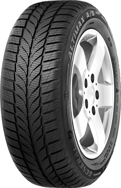 General Altimax A/S 365 175/70 R14 88 T XL