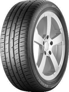 General Altimax Sport 225/55 R17 101 Y XL, FR