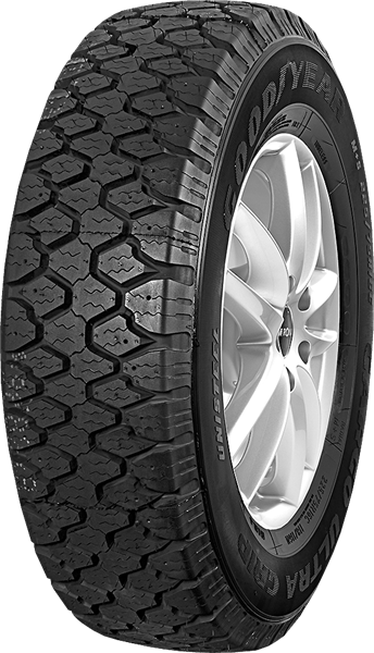 Goodyear CARGO ULTRA GRIP 185/75 R14 102/100 R C