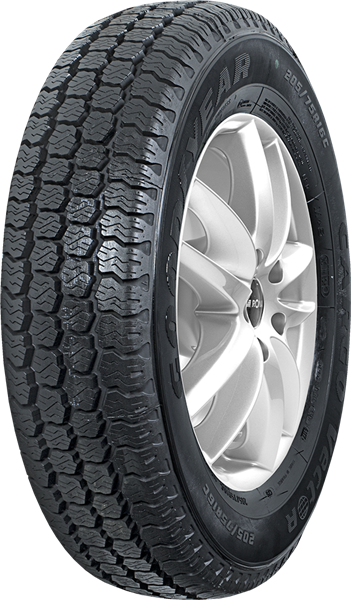 Goodyear CARGO VECTOR 195/75 R16 107/105 R C, RE