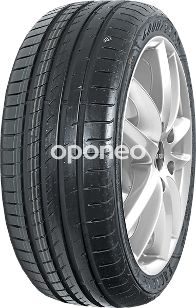 Goodyear Eagle F1 Asymmetric 2 205/40 R17 84 Y XL, FP