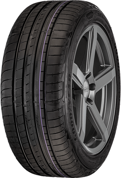 Goodyear Eagle F1 Asymmetric 5 195/40 R17 81 W XL, FP