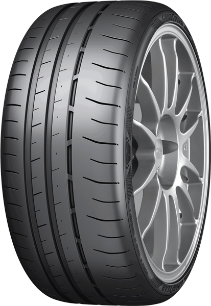 Goodyear Eagle F1 SuperSport R 325/30 R21 108 Y XL, FP, ZR