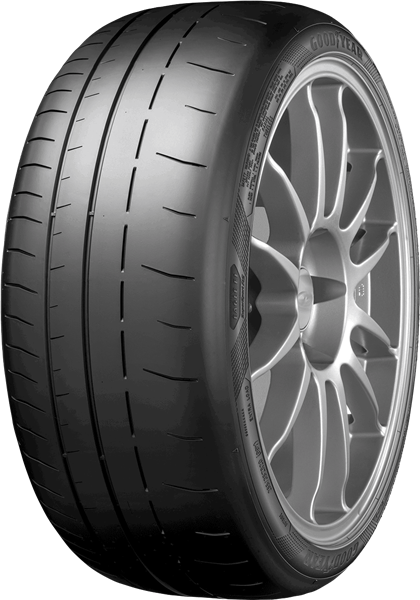 Goodyear Eagle F1 SuperSport RS 265/35 R20 99 Y XL, FP, ZR, N0