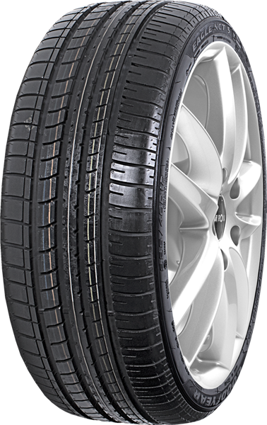 Goodyear Eagle NCT5 205/55 R16 91 V RUN ON FLAT *