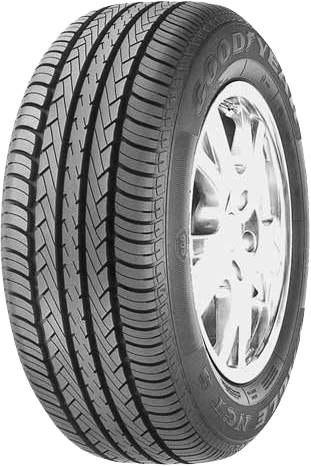 Goodyear NCT5 245/40 R18 93 Y RUN ON FLAT FP, *