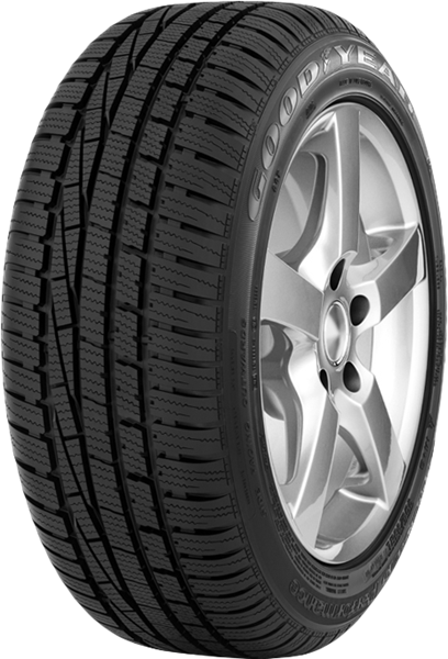 Goodyear UG PERFORMANCE 215/55 R16 97 V XL