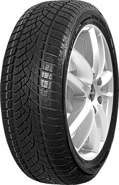 Goodyear UG Performance G1 225/55 R17 97 H