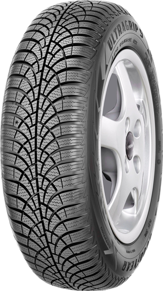 Goodyear Ultra Grip 9 175/65 R14 82 T