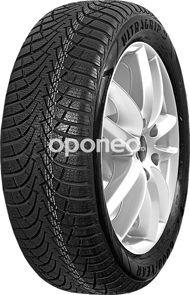 Goodyear Ultra Grip 9 205/55 R16 91 H