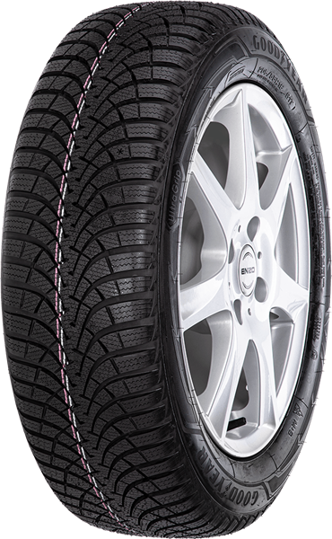 Goodyear Ultra Grip 9+ 195/65 R15 95 H XL