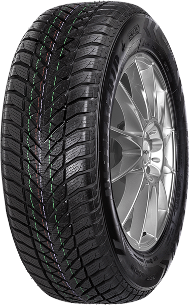 Goodyear Ultra Grip + SUV 255/60 R17 106 H MFS