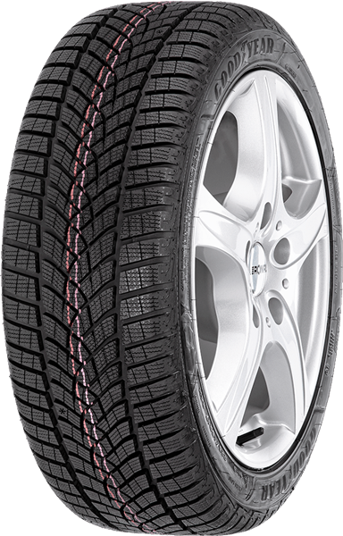 Goodyear UltraGrip Performance + 255/35 R19 96 V XL, FP