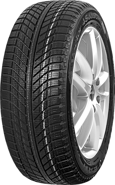 Goodyear Vector 4Seasons 225/50 R17 98 V XL, MFS, AO