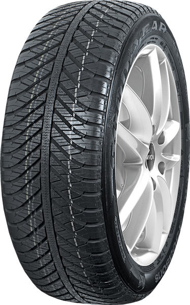 Goodyear Vector 4Seasons 215/60 R16 95 V FO