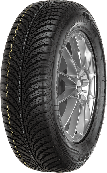 Goodyear Vector 4Seasons G2 205/60 R16 96 V XL