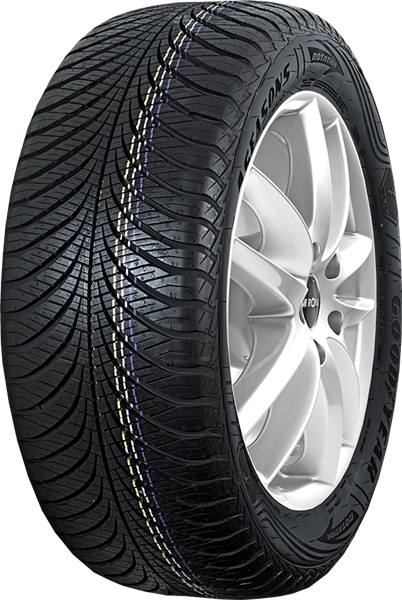 Goodyear Vector 4Seasons SUV G2 235/55 R18 104 V XL, FP