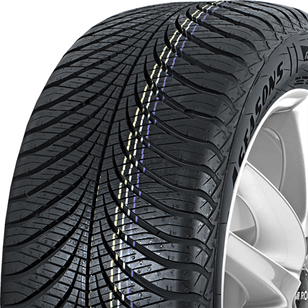 Goodyear Vector 4Seasons SUV G2 215/65 R17 99 V