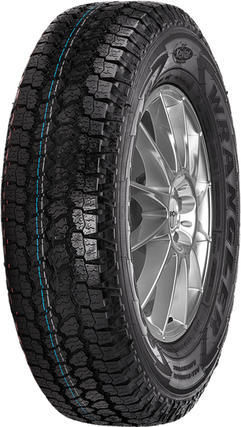 Goodyear Wrangler AT ADV 235/75 R15 109 T XL