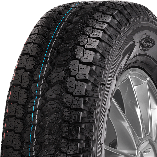 Goodyear Wrangler AT ADV 265/65 R17 112 T BSW