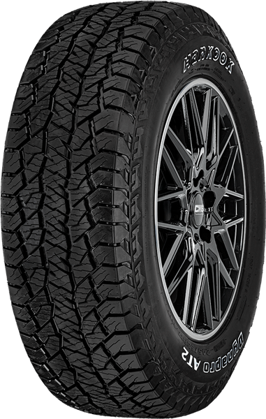Hankook Dynapro AT2 RF11 205/80 R16 110/108 R MFS, POR
